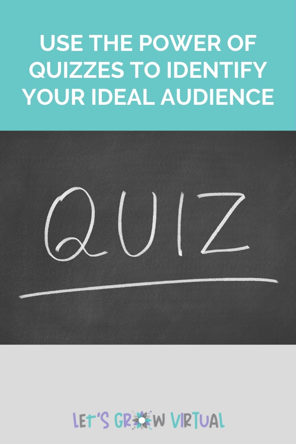 Use the Power of Quizzes to Identify Your Ideal Audience