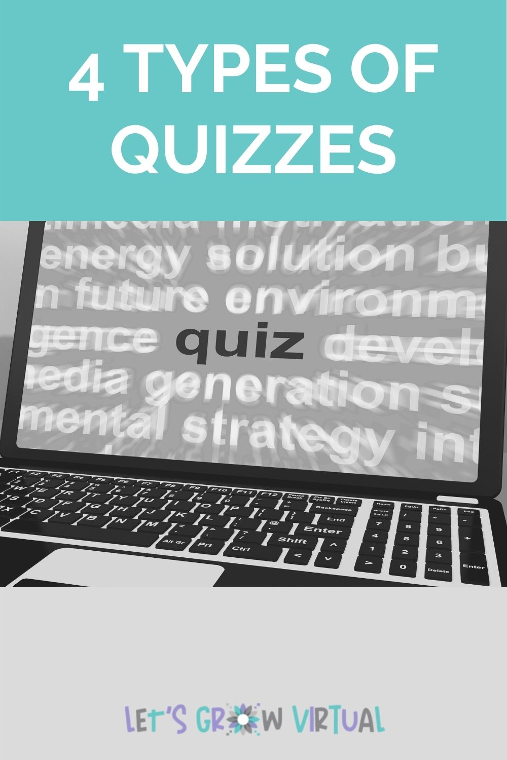 4 Types of Quizzes