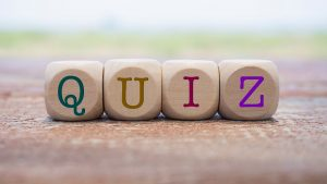 5 Reasons to Use Quizzes in Your Marketing