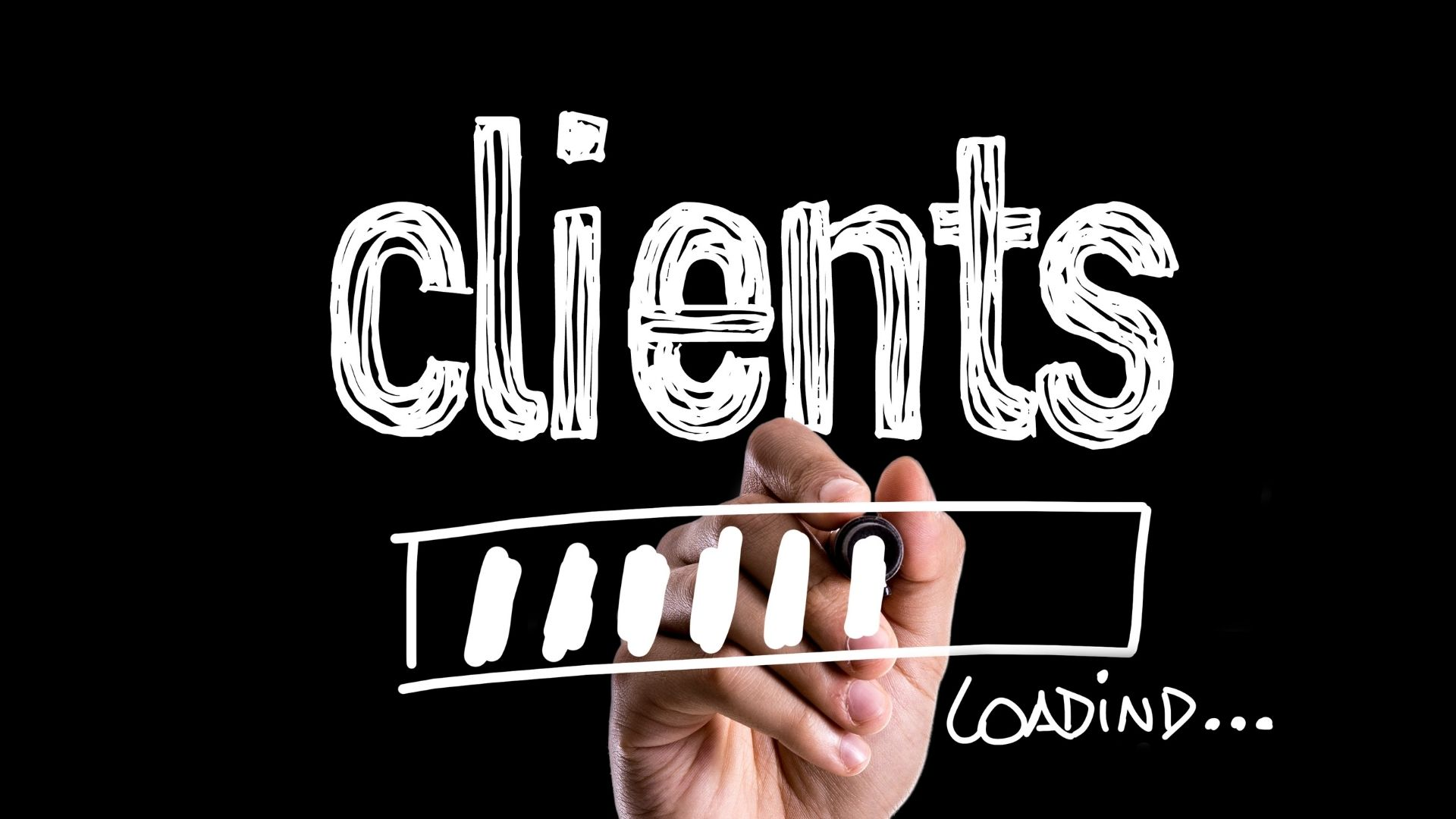 10 Ways to Find New Clients